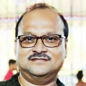 Dr. Swastisobhan Choudhury