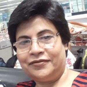 Sujata Mukherjee