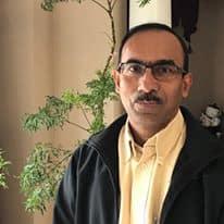 Dr. Tapas Kumar Mondal