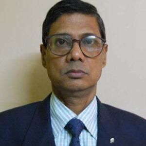 Dr. Dayalbandhu Majumdar