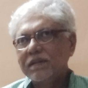 Dr. Asish Kumar Kundu