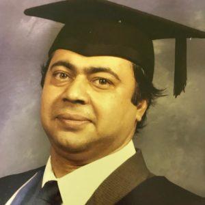 Dr. Sankha Gangopadyay
