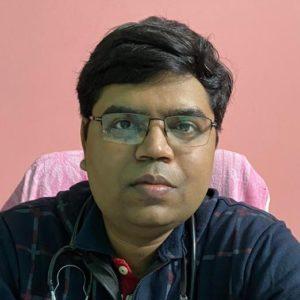 Dr. Aritra Chakraborty