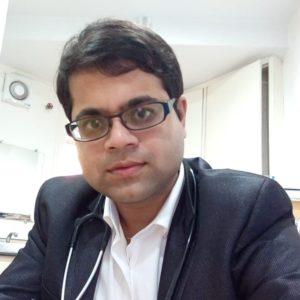 Dr. Prabhasprasun Giri