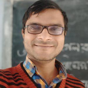 Soumya Sengupta