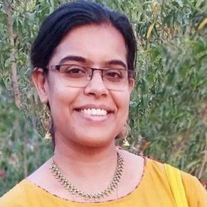 Priyanka Bhattacharyya