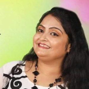 Kamalika Bhattacharya Ray