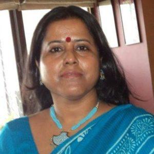 Shyamali Bandopadhyay