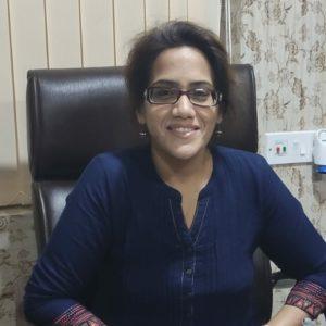 Dr. Nandita Saha