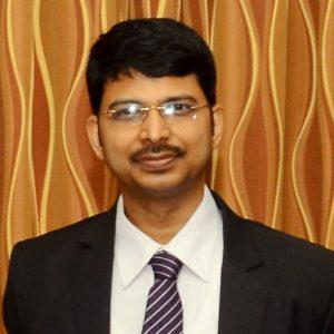 Dr. Nishantadeb Ghatak