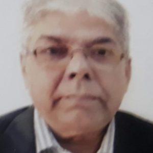 Dr. Sanjib Mukhopadhyay