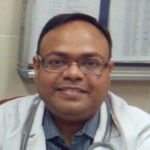 Dr. Mayoukh Kumar Chakraborty