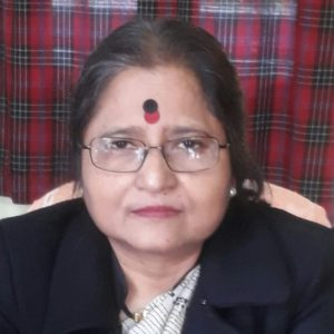 Dr. Sarmistha Das