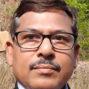 Dr. Swapan Kumar Biswas