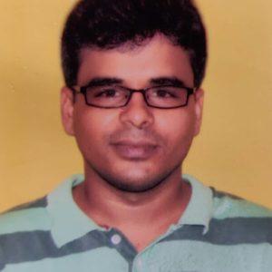 Smaran Mazumder