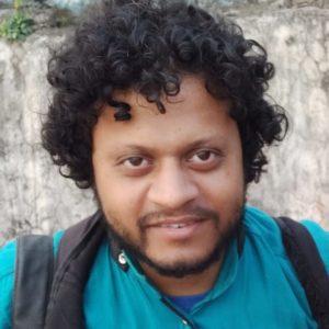 Subhajit Naskar