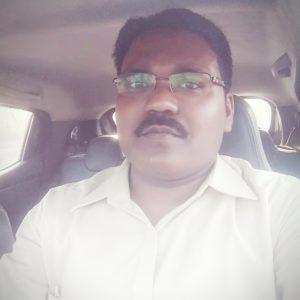 Dr. Santanu Patra