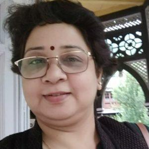 Dr. Supurna Das