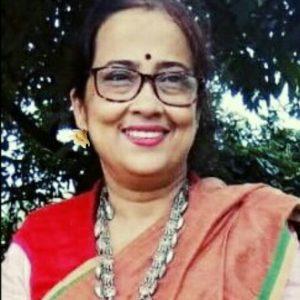 Dr. Mayuri Mitra