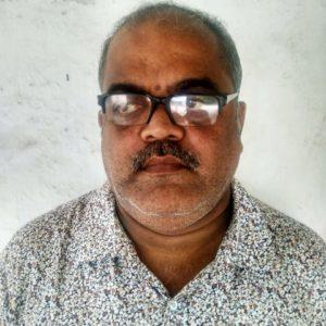 Suman Kalyan Moulick