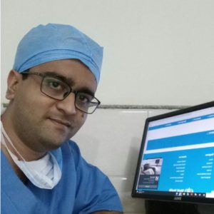 Dr. Uddalak Chattopadhyay