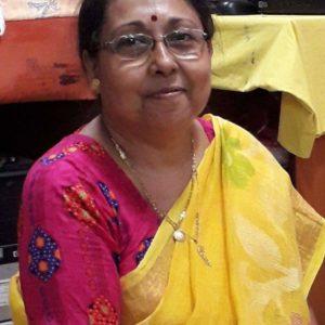 Dr. Sukanya Bandopadhyay