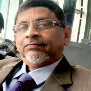 Dr. Abhijit Mukherjee