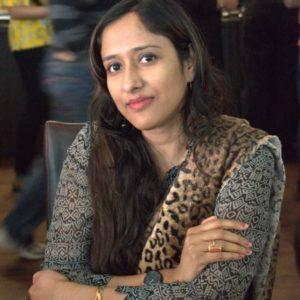 Dr. Malabika Banerjee