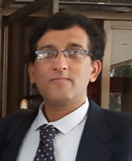 Dr. Partha Bhattacharya