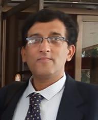 Dr. Partha Bhattacharya