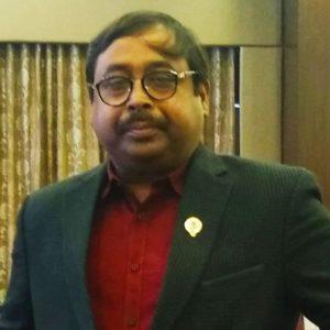 Dr. Atanu Bhadra