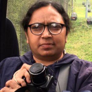 Surashri Chaudhuri