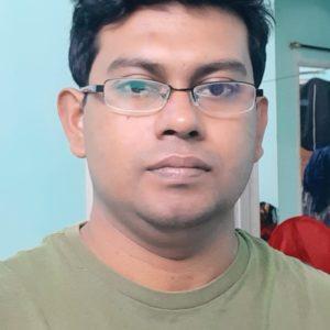 Dr. Suman Roy