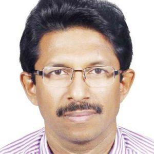 Dr. Cyril Joseph