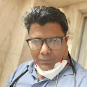 Dr. Sarit Chatterjee