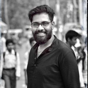 Dr. Kaustav Chatterjee