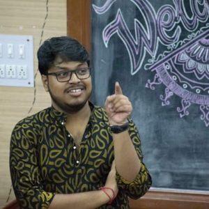 Dr. Sayantan Mukhuty