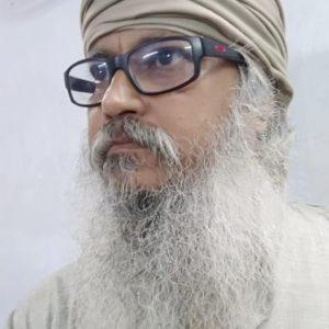 Sahasralochan Sharma