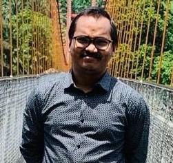 Dr. Ajay Mandal