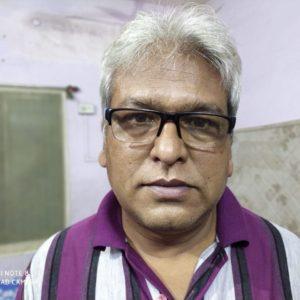 Biswajit Mitra