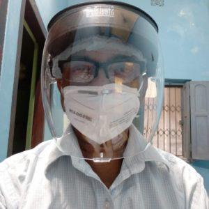 Dr. Sukumar Jana