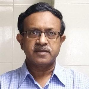 Dr. Debashis Dutta