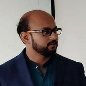 Dr. Arpit Saha