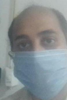 Dr. Amit Das