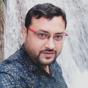 Dr. Pranesh Mondal