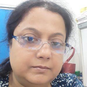 Dr. Lalita Chatterjee