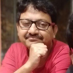 Rudrasish Banerjee