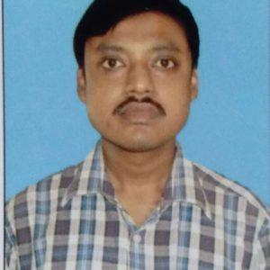 Dr. Tathagata Ghosh