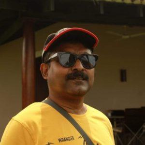 Dr. Parthapratim Gupta