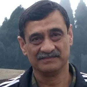 Dr. Sumit Banerjee